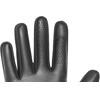 Bontrager Velocis Windshell Gloves Unisex Black